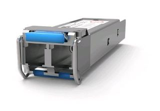 Allied Telesis 1000BaseLX (10km) SFP (10km with SMF, 1310nm), Industrial Temperature