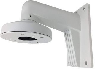 HIKVISION Wall Mount Bracket with Integrated Junction Box (2355/2385)