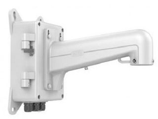HIKVISION PTZ Wall Mount with Integrated Power Box