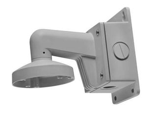 HIKVISION Wall Mount Bracket with Integrated Junction Box (2365/2385G1/2H65/2H85/2346/2347)