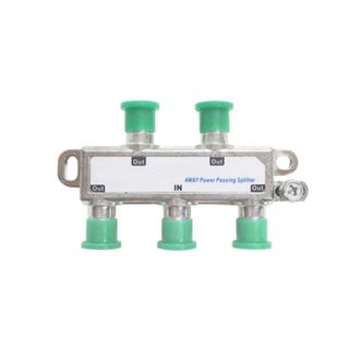 IPC-600P 4-Way Splitter
