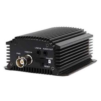HIKVISION Encoder, 8 Channel, Analogue (6708)