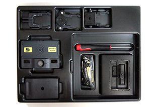 EDESIX VB-320 Explorer Kit