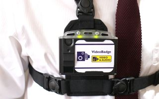 EDESIX3 point harness