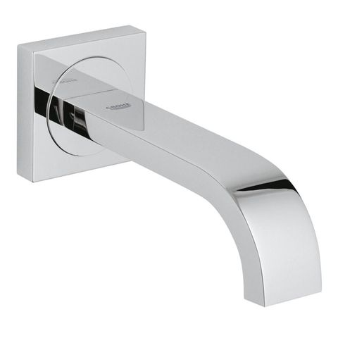ALLURE BATH SPOUT CHROME