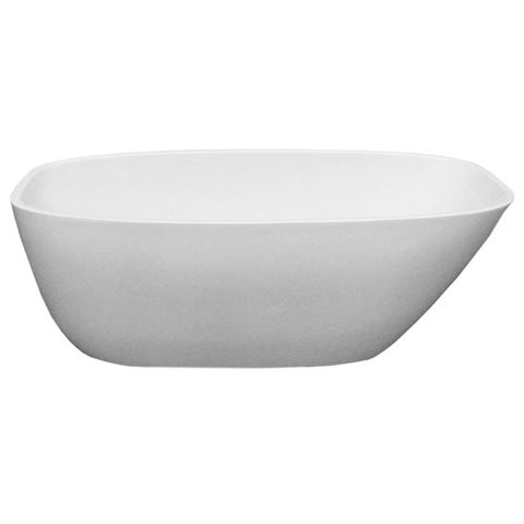 BELLA 1700 F/STANDING BATH 1700X760X600 WHITE