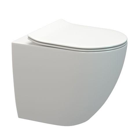 ELLISSE BTW PAN C/W SC SEAT