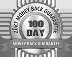100 Day Guarantee