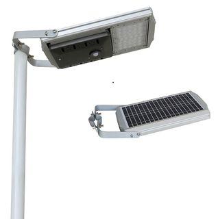 Solar Streetlight 10W